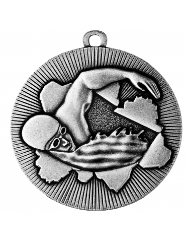 MDX503/S  - Medal pływanie...
